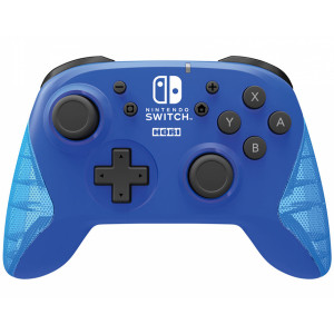Hori Wireless HORIPAD for Nintendo Switch Blue