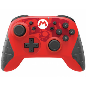 Hori Wireless HORIPAD for Nintendo Switch Super Mario