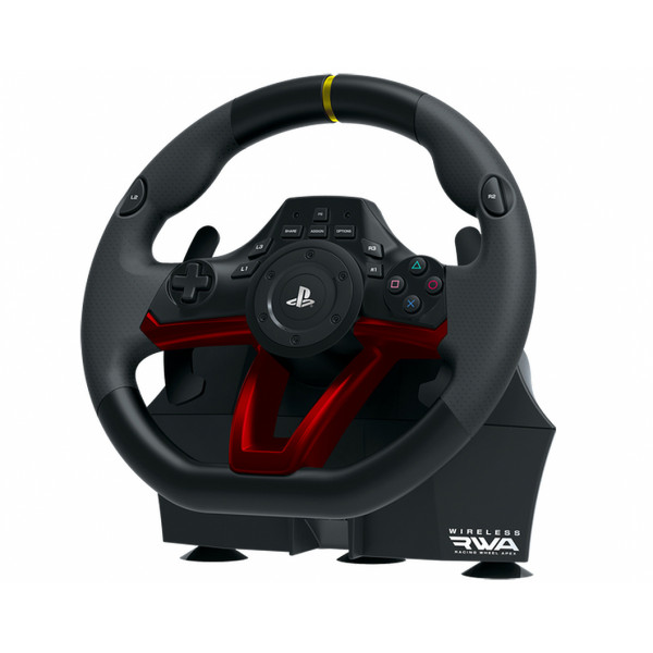 Hori Wireless Racing Wheel APEX for PlayStation 4