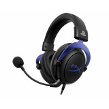 HyperX Cloud for PS5 and PS4