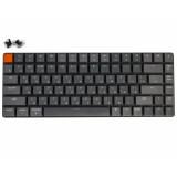 Keychron K3 RGB Low Profile Keychron Optical Black Switch