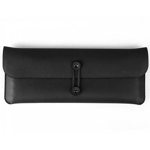 Keychron K3/K12 Travel Pouch Black