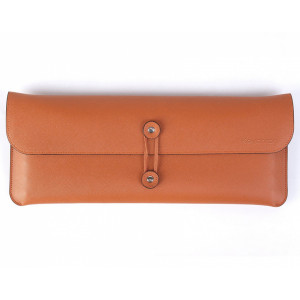 Keychron K3/K12 Travel Pouch Orange