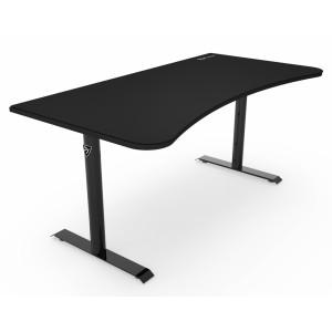 Компьютерный стол Arozzi Arena Pure Black