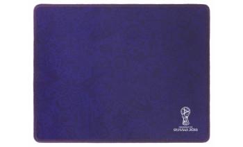 """Коврик для мыши """"Чемпионат мира по футболу 2018"""", фиолетовый"""
