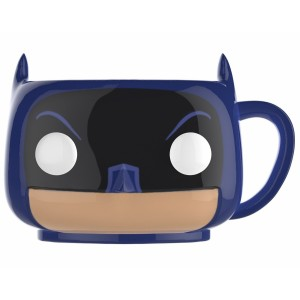 FUNKO POP! Home DC Batman POP! Ceramic Mug