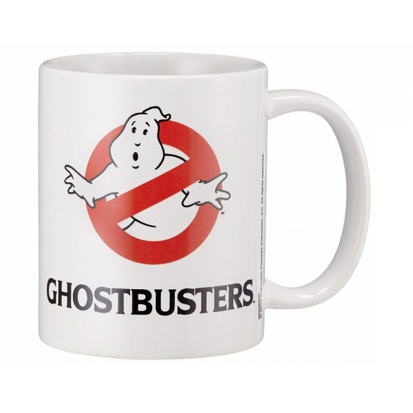 Кружка Pyramid Ghostbusters (Logo)