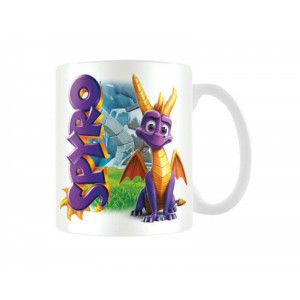 Кружка Pyramid Spyro (Good Dragon)