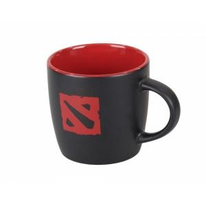 Кружка Dota 2 Logo Mug