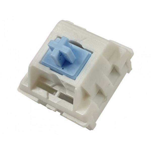 KTT Mechanical (Milky + Blue) x1