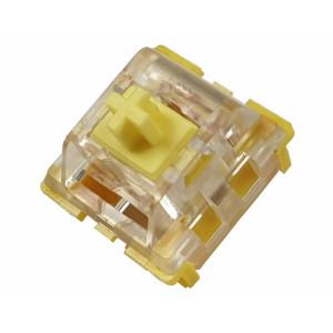 KTT Mechanical Yellow x1
