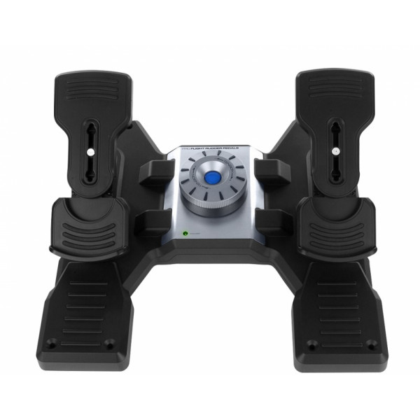Logitech Flight Rudder Pedals