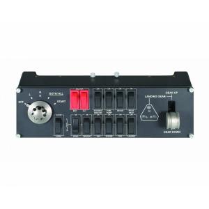 Logitech Flight Switch Panel