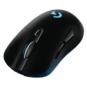 Logitech G403 Prodigy Wireless Black USB
