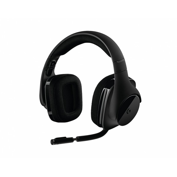 Logitech G533 Wireless