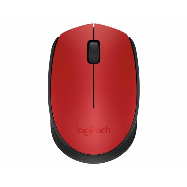 Logitech M171 Red