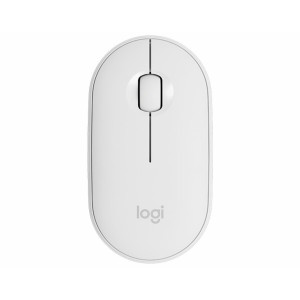 Logitech Pebble M350 Off White