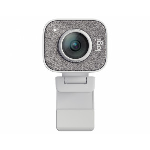 Logitech StreamCam White