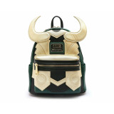 Loungefly Mini Backpack Marvel: Loki
