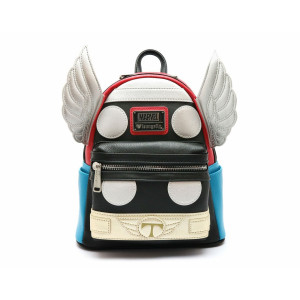 Loungefly Mini Backpack Marvel: Thor