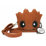 Loungefly Mini Bag Marvel: Groot