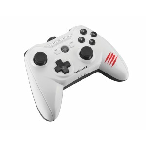 Mad Catz C.T.R.L.R Gloss White