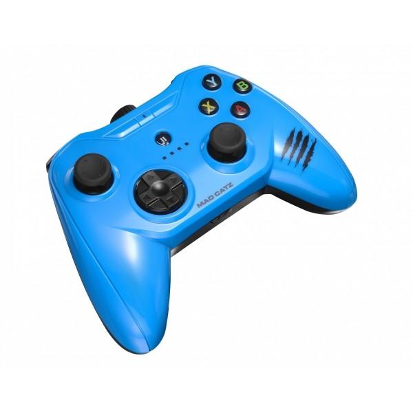 Mad Catz C.T.R.L. i Gamepad for iOS blue