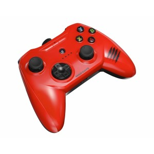 Mad Catz C.T.R.L. i Gamepad for iOS red