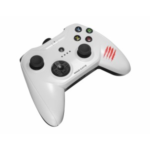 Mad Catz C.T.R.L. i Gamepad for iOS white