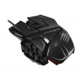 Mad Catz M.M.O. TE Gaming Mouse Gloss Black
