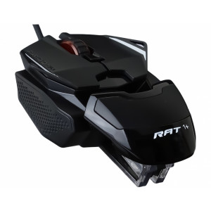 Mad Catz R.A.T. 1+