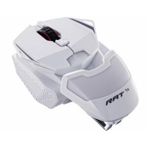 Mad Catz R.A.T. 1+ White