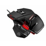 Mad Catz RAT 4 Black-Red