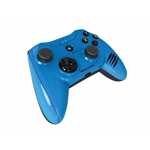 Mad Catz Micro C.T.R.L. i for iOS blue