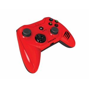 Mad Catz Micro C.T.R.L. i for iOS red