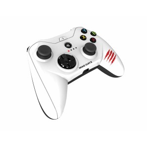 Mad Catz Micro C.T.R.L. i for iOS white