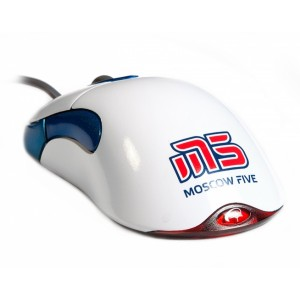 Microsoft Intellimouse 1.1 M5 Edition