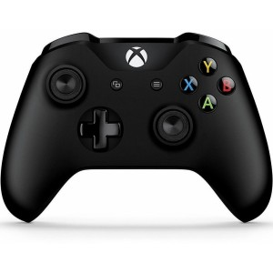 Microsoft Xbox One Wireless Controller Black