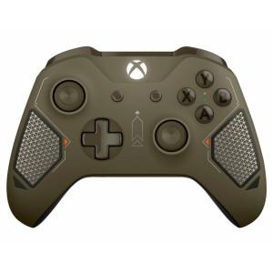 Microsoft Xbox One Wireless Controller Combat Tech