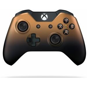 Microsoft Xbox One Wireless Copper Shadow