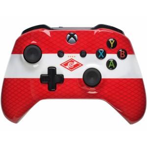 Microsoft Xbox One Wireless Controller FC Spartak