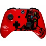 Microsoft Xbox One Wireless Controller Gladiator