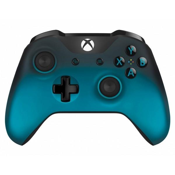 Microsoft Xbox One Wireless Ocean Shadow