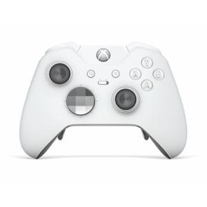 Microsoft Xbox One Wireless Controller Elite Special Edition White