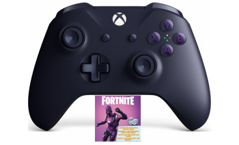 Microsoft Xbox One Wireless Controller Fortnite Special Edition