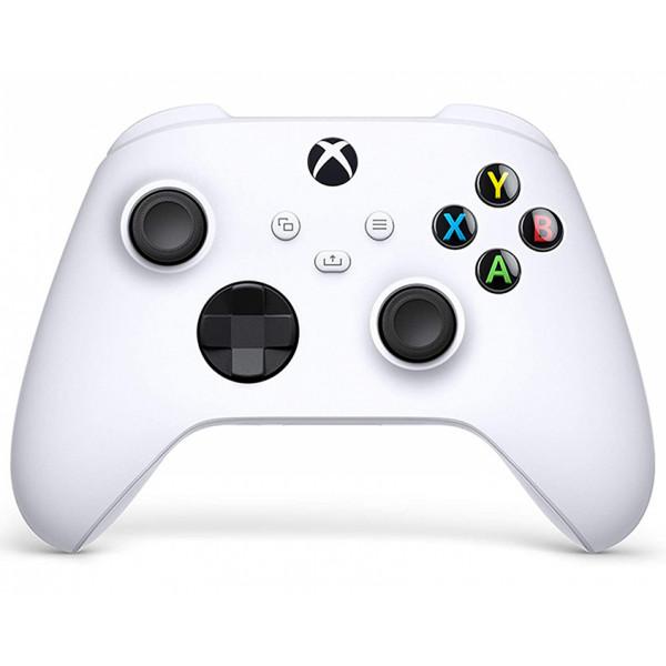 Microsoft Xbox Robot White