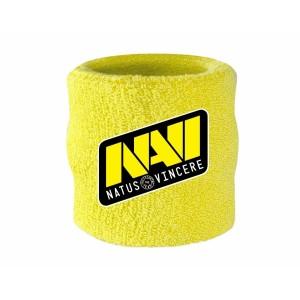 Напульсник NaVi Yellow