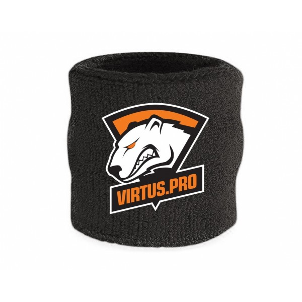 Напульсник Virtus Pro Black
