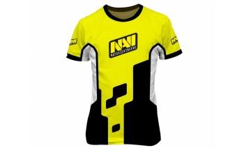 NaVi Jersey Official