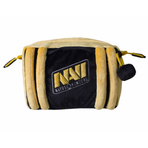 NaVi Plush Case 2017